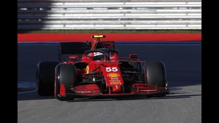 フェラーリ、改良型PUをサインツにも投入へ