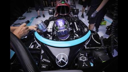 F1スプリントレースについてメルセデスのトト・ウォルフが提案