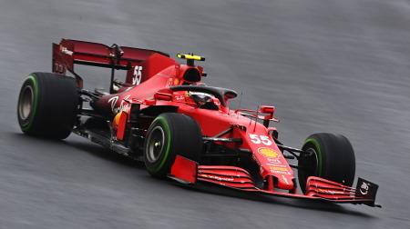 2021F1トルコGPドライバー・オブ・ザ・デイ