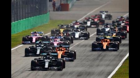 F1スプリント予選、増加へ