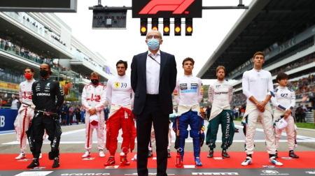 ドメニカリ、F1スプリント予選について語る