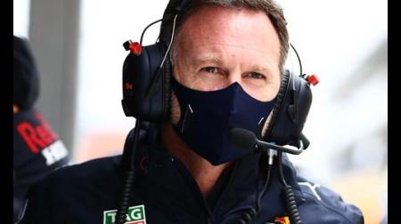 レッドブルのホーナー、残りのレースでのプレッシャーを語る