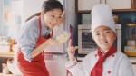 杏 ミツカン カンタン酢「こどもシェフ」篇 0006