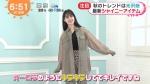 木内舞留 めざましテレビ 2021年09月15日放送 0001