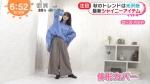 木内舞留 めざましテレビ 2021年09月15日放送 0003