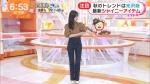 木内舞留 めざましテレビ 2021年09月15日放送 0009