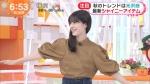 木内舞留 めざましテレビ 2021年09月15日放送 0011