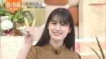 木内舞留 めざましテレビ 2021年09月15日放送 0013