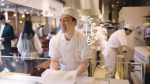 西山こころ 丸亀製麺「夏こそ、丸亀製麺!鬼おろし肉ぶっかけ」篇 0015