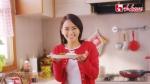 岡田結実 ハウス 完熟トマトのハヤシライスソース0001