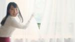 吉岡里帆 UR賃貸住宅 お部屋探しキャンペーン「テレワーク(更新料ナシ)」篇 0009