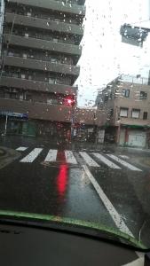 210918 雨が、、