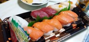 210920 寿司