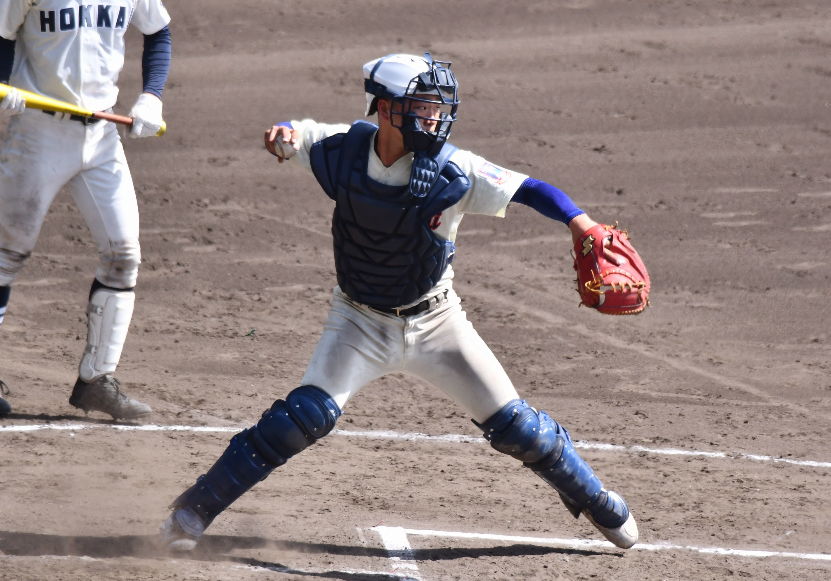 20210319神戸国際大付 西川3