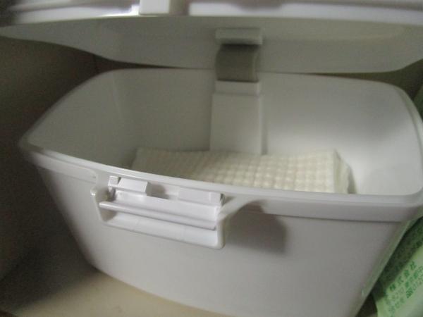 ASKULのトイレ掃除シート入れが便利 (3)