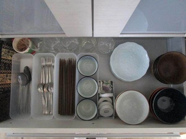 滑らないらない食器棚・キッチンシート (5)