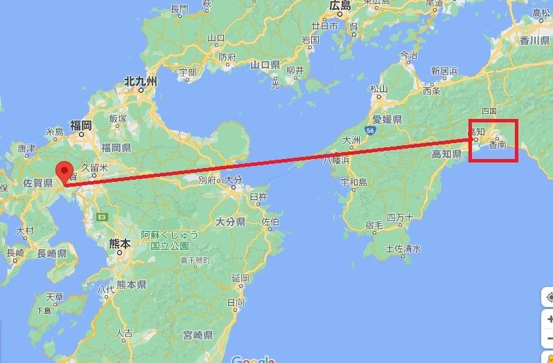 nbc saga map