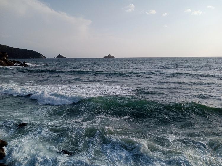 海2021年05月