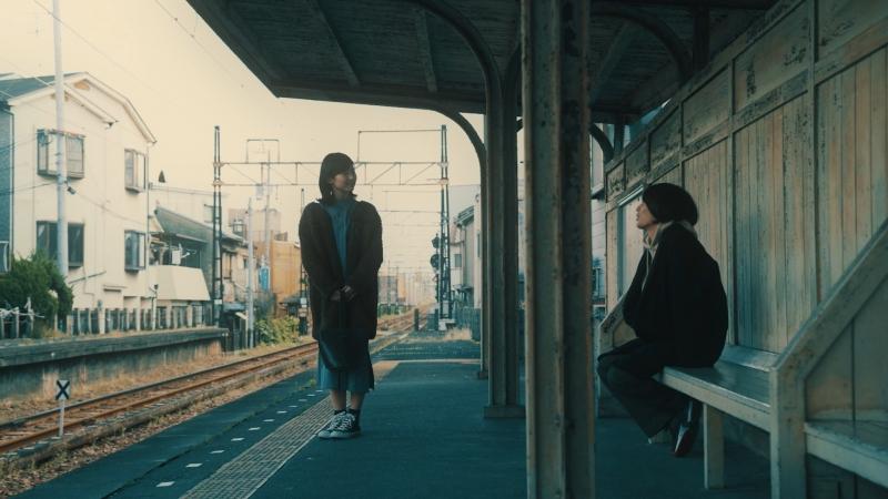 Koji Uehara『虹が落ちる前に』