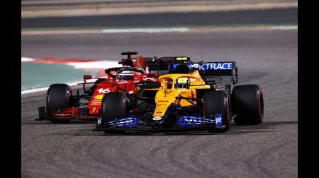 マクラーレン「2021年は簡単なアップグレードを続ける」フェラーリ「2022年から本気出す」