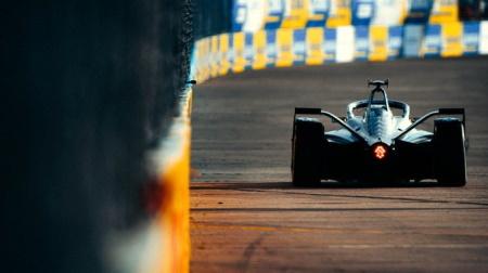 メルセデスがフォーミュラE撤退を発表「EV開発にリソースを集中」「モータースポーツではF1に集中」