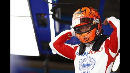 マゼピン「残りのシーズンはよりチャレンジング、なぜならハースはシミュレータをもたない唯一のF1チーム」