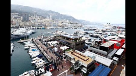 F1モナコGP、木曜日セッションが消滅し他のレースと同様に金曜日に最初のセッションを行う可能性