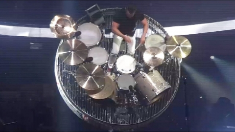ドラム・ソロの演奏_01