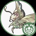 夢幻の胡蝶