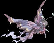 夢幻の胡蝶【悪夢】