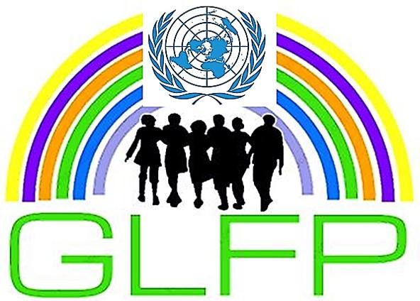 グローカルな仲間たちの国連