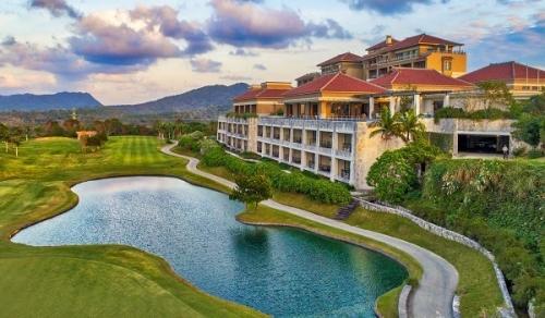 マリオット 会員限定プランで20%OFF 沖縄のホテル