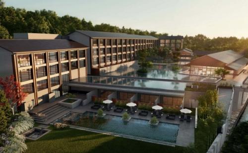 ヒルトンは木曜日に、日本のポートフォリオに新しいホテル、ROKUKYOTOを追加しました。