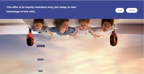 アコーホテル 最大6,000ボーナスポイントキャンペーン 2021年9月23日〜12月31日