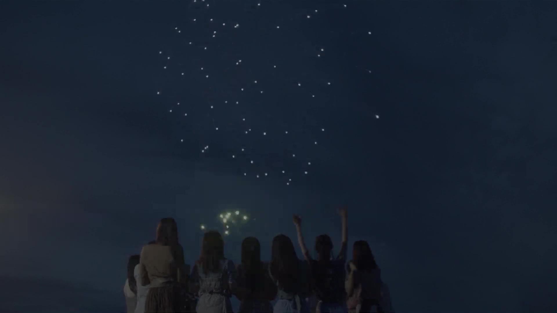 乃木坂46『思い出ファースト』MV