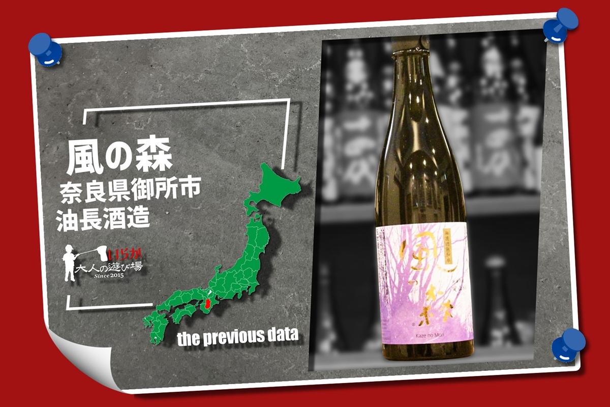 過去酒データ202105風の森