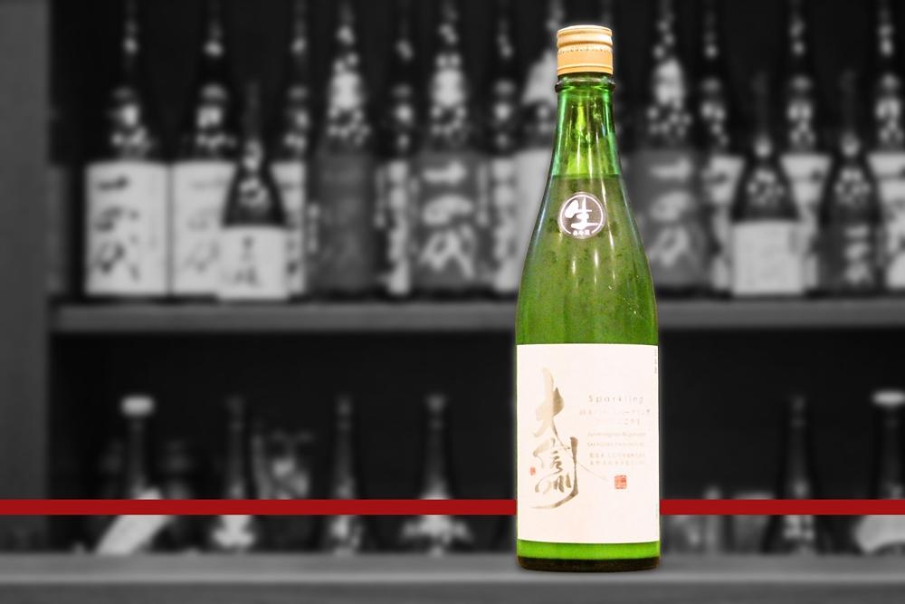 blog大信州純米吟醸スパークリングにごり生202105