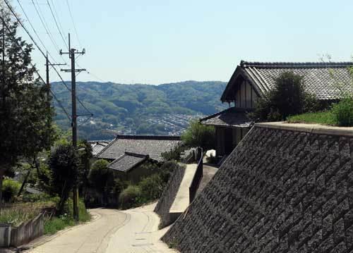 21005矢田丘陵