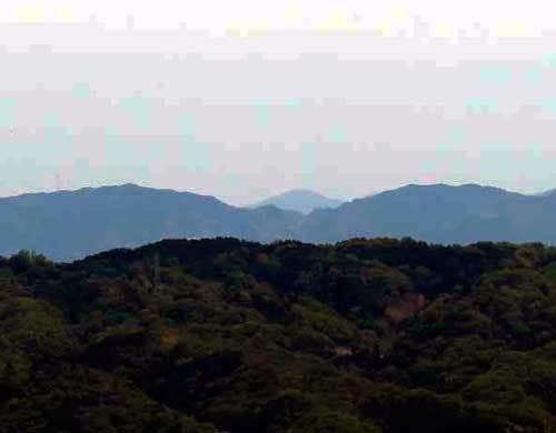 210504奈良市の山?