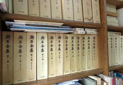 2105漱石全集