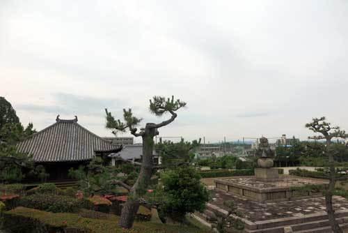 210602西大寺奥の院4