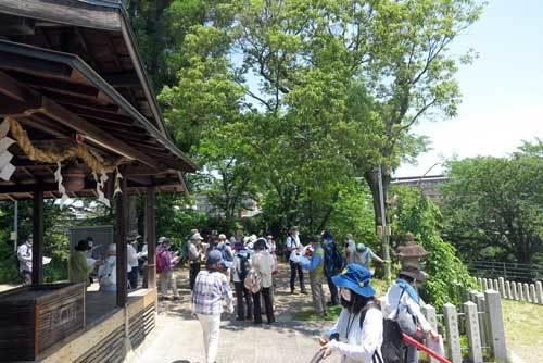 210610あやめ池神社