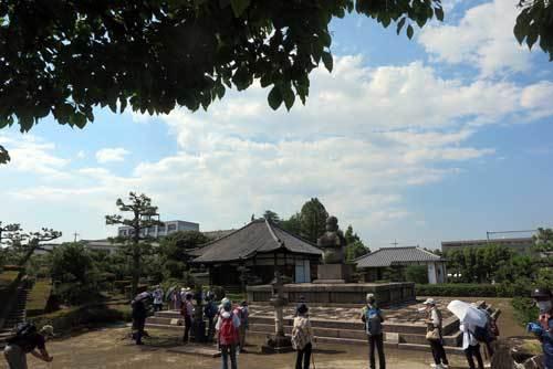 210610西大寺奥の院