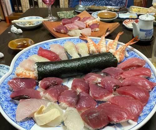 210612お寿司