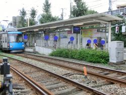 上町駅 カフェトレジャー記事
