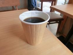 コーヒー サードバーガー記事