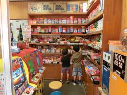 稲垣菓子店2 大岡山大田区エリア散策