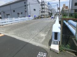 道々橋2 上池台散策3