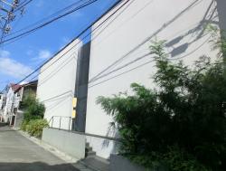 森山良子の自宅1 代々木八幡・初台・西原・大山散策記事3