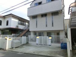 高畑淳子の自宅1 代々木八幡・初台・西原・大山散策記事3